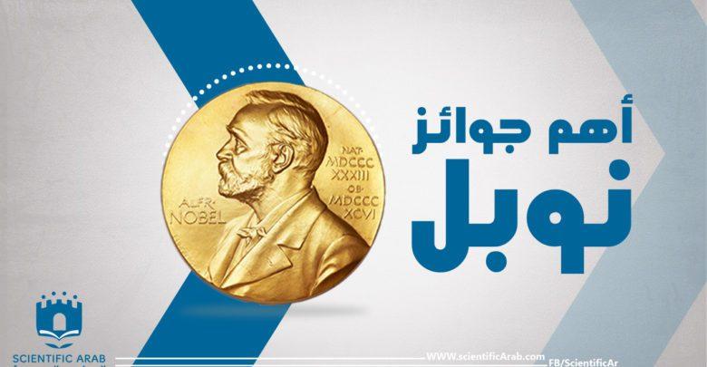 جائزة نوبل, أهم جوائز نوبل, شادي عبد الحافظ, إيمان الإمام, حسين ثابت, تبسيط علوم
