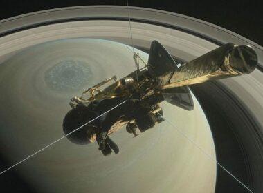 كاسيني, المركبة كاسيني, احتراق كاسيني, كوكب زحل, ناسا, صور كاسيني