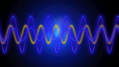 القوى الكونية الأربعة, الكهرومغناطيسية, فيزياء الضوء, فيزياء,موجات