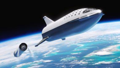 السفر إلى القمر, spaceX, فضاء, رحلات الفضاء, إيلون ماسك, سبيس إكس