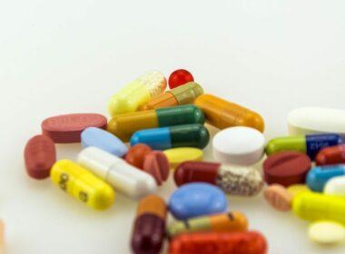 مضادات حيوية, مضاد حيوي, مكملات غذائية, مكملات البروبيوتيك, حبوب, أدوية