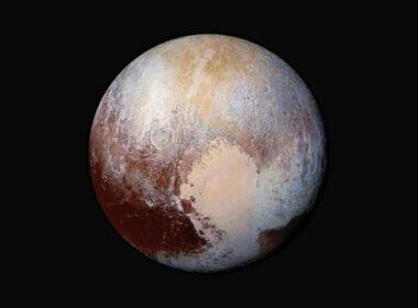 بلوتو, كوكب قزم, كوكب بلوتو, المجموعة الشمسية