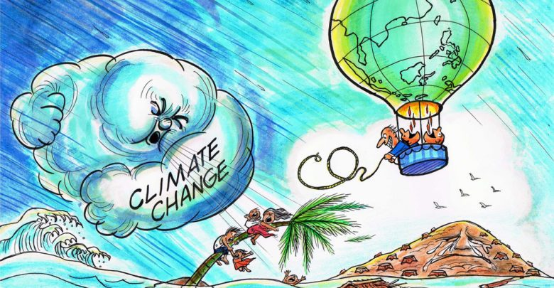 التغير المناخي, الغازات الدفينة, الاحتباس الحراري, ثاني أكسيد الكربون, الطاقة النظيفة, الطاقة المتجددة