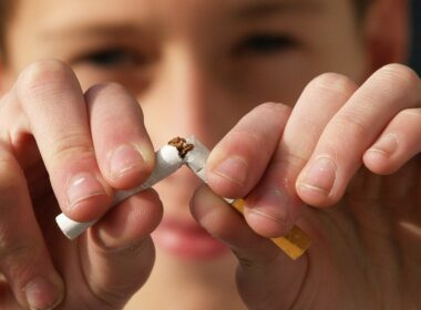 التدخين, الإقلاع عن التدخين, طفرات وراثية, جينات, بيولوجي