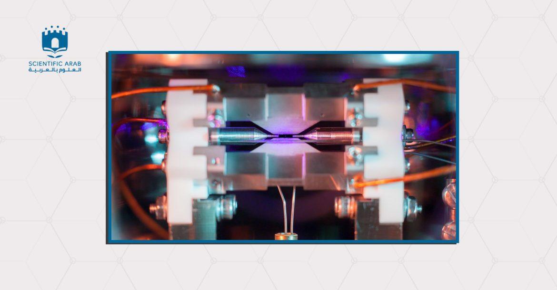 علوم, ذرة, صورة الذرة, تقنية