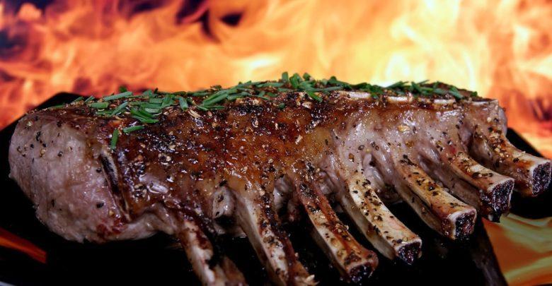 استهلاك اللحوم, تغير المناخ, الطقس, بيئة, علوم
