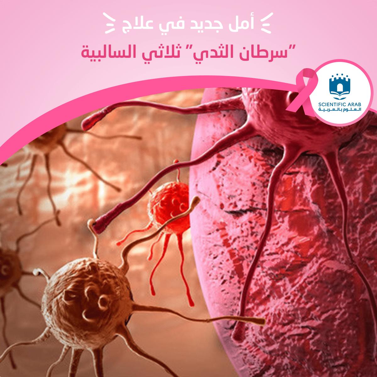 سرطان الثدي, السرطان