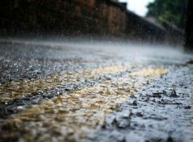 رائحة المطر, مطر, علوم, دراسات علمية