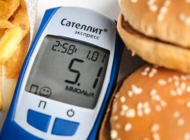 طعام, بطاطس, السكري, اكل مناسب لمرضى السكر