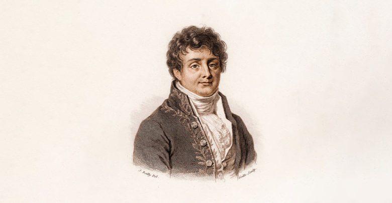 جوزيف فورييه, فرنسا, مصر, الحملة الفرنسية, علماء, شخصيات علمية