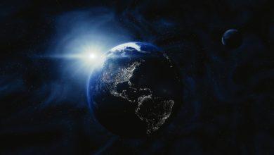 علوم, بيولوجي, فضاء, نيوهورايزون, ناسا, طب