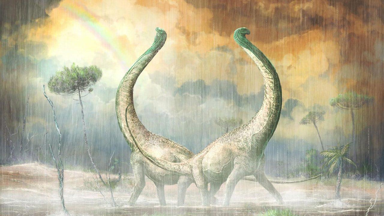 ديناصور, حب, فالانتاين, علوم