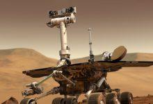 أبورتيونيتي, فضاء, ناسا, مركبة فضائية