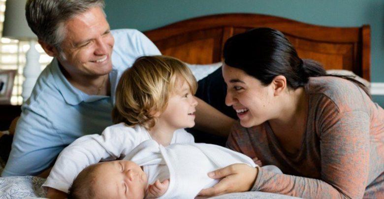 عائلة, الشيخوخة, أمراض, أطفال, تحديد النسل, إنجاب الأطفال