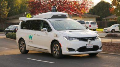سيارة, ذاتية القيادة, سيارات, تقنية, ذكاء اصطناعي, وايمو