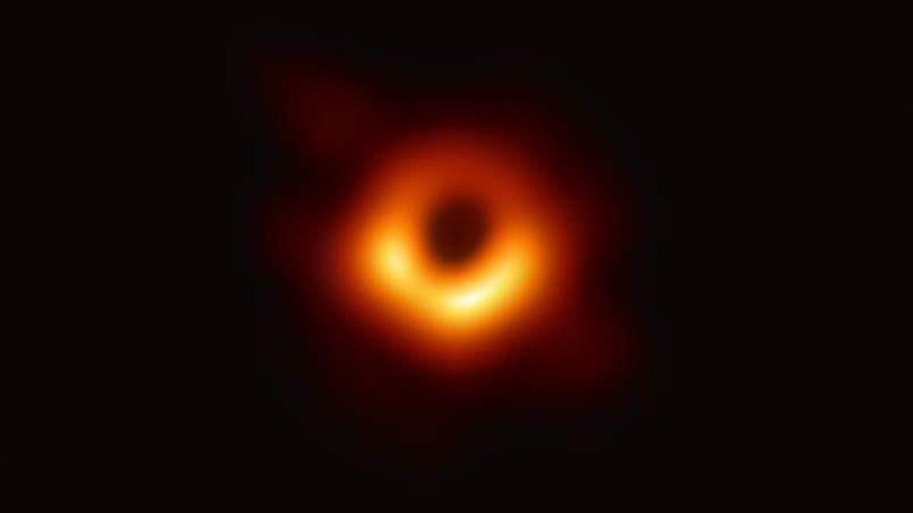 ثقب أسود, مجرة, فضاء, تلسكوب