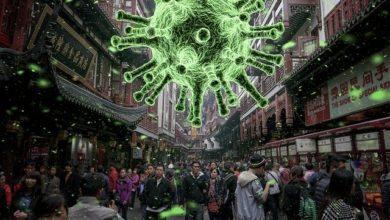 كورونا ؛ الأسباب الوقاية أخطاء شأئعة حول الفيروس