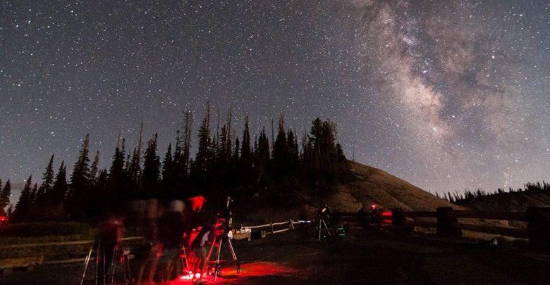أهم الأحداث الفلكية 2020
