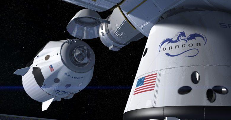 كرو دراجون - إنطلاقة لحقبة جديدة في مجال الرحلات البشرية إلى الفضاء