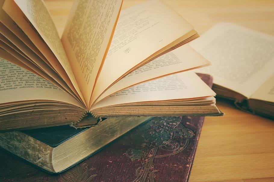 لماذا نعشق رائحة الكتب؟