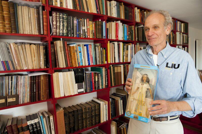 لماذا يهتم العالم بدراسة علم المصريات ؟