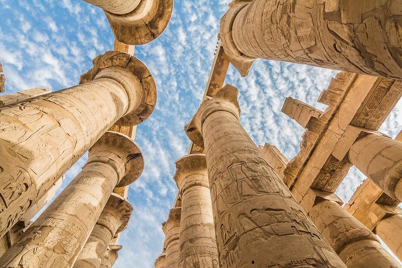لماذا يهتم العالم بدراسة علم المصريات