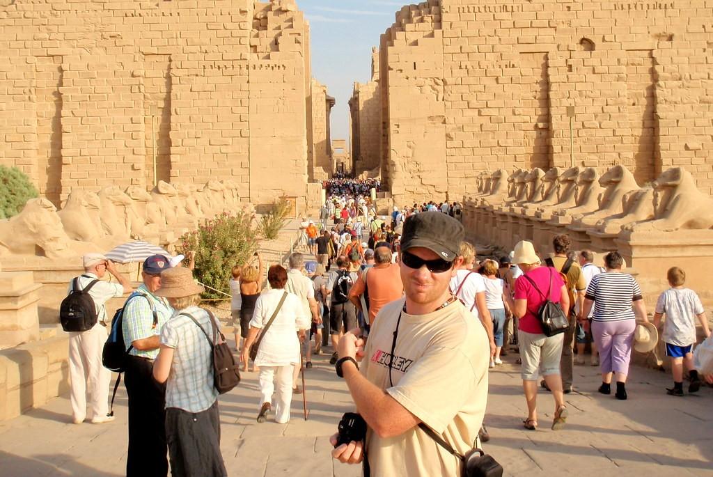 لماذا يهتم العالم بدراسة علم المصريات؟