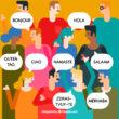تعلم اللغة الثانية - تعلم اللغات وصحة الدماغ